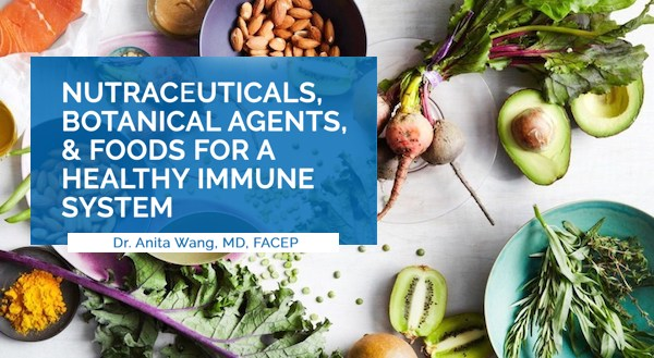 Dr. Wang's Guide to Immune Health