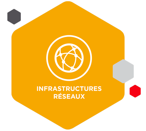 Anitec - Expertise Infrastructures Réseaux