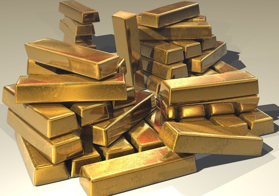 Digging Deeper – Striking Gold in Penetration Testing