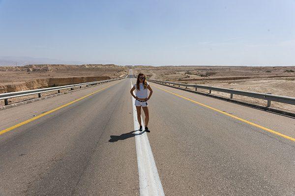 A SIVATAG // THE DESERT