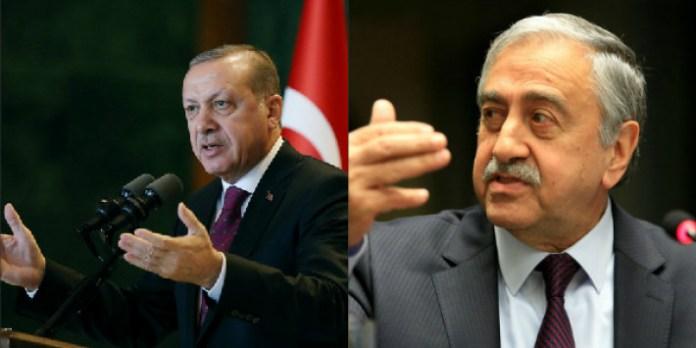 Κυπριακό: `Ρήγμα` και στην Τουρκία! Αποστάσεις Ακιντζί από Ερντογάν