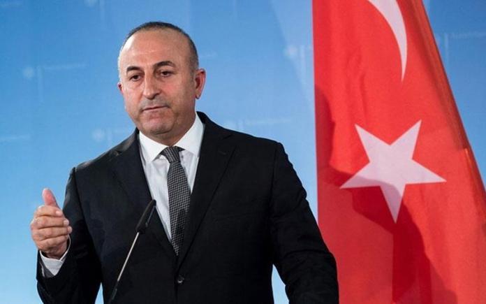 Τσαβούσογλου: Η Ελλάδα είναι η τελευταία χώρα που πρέπει να επικρίνει την Τουρκία