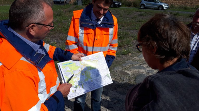 Rundgang Hochwasserschutz Marten, 07.09.2018 7