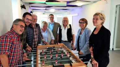 Besuch Kinder- und Jugendtreff Böcinghausen, 17.09.2018 3