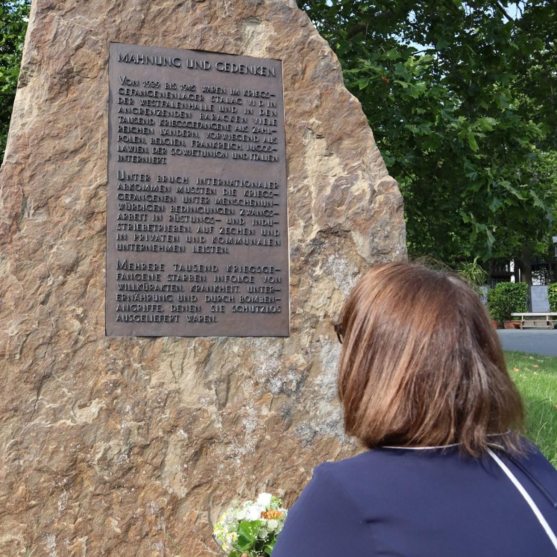 Gedenktag Überfall Deutsches Reich auf Sowjetunion Zweiter Weltkrieg 22. Juni 1941 Anja Butschkau