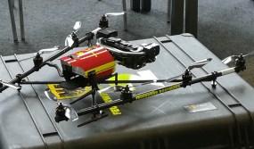 Besuch Ausbildungszentrum Feuerwehr Dortmund