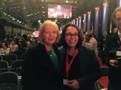 Neujahrsempfang SPD-Landtagsfraktion 2, 28.01.2017