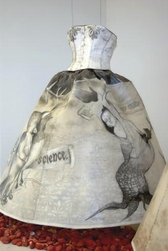 Anja Marais Artist