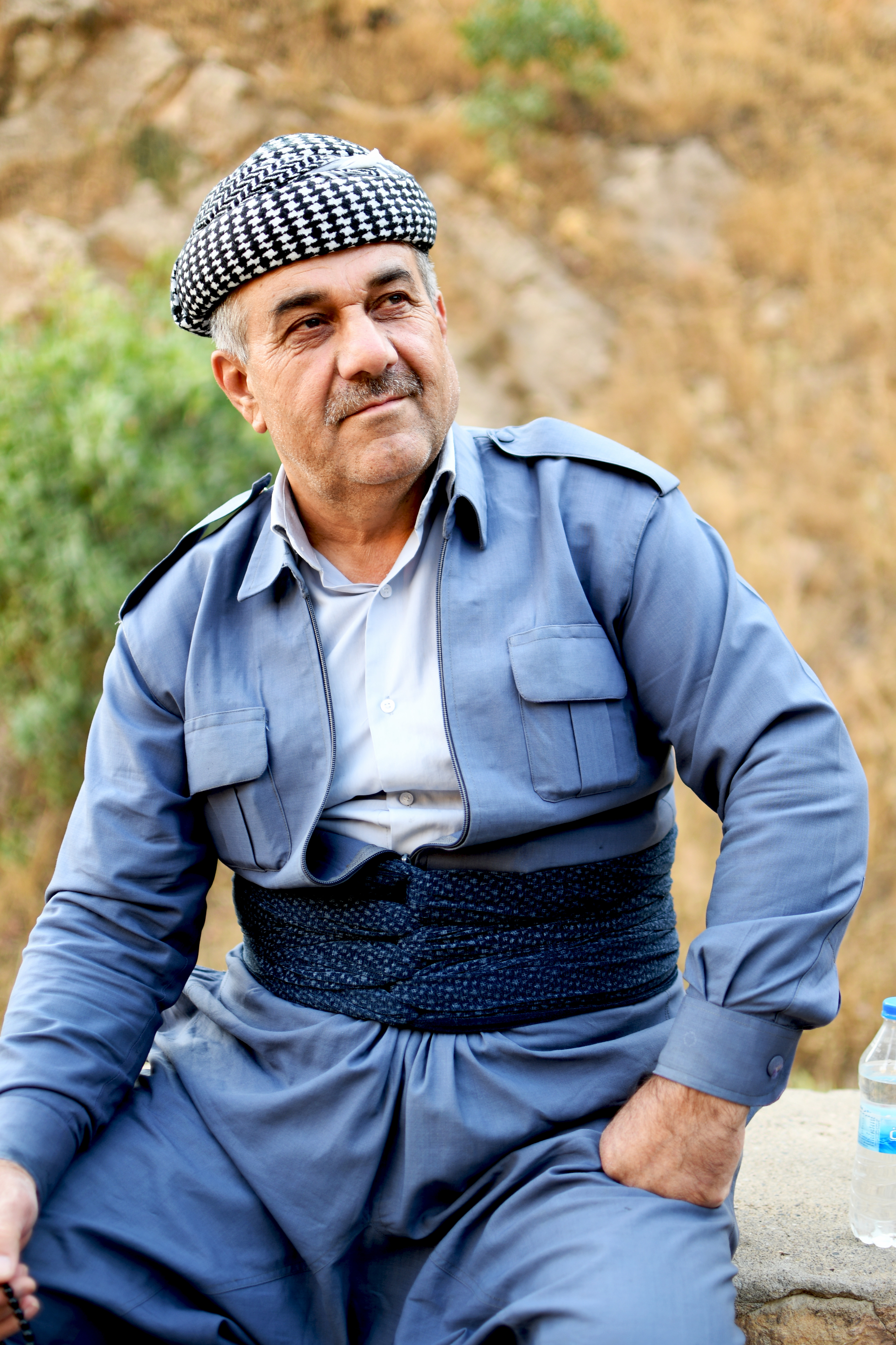 ANJCI ALL OVER | Journey through Iraqi Kurdistan in 40 photos