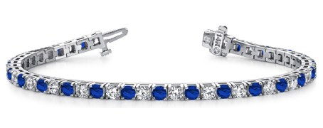 http://www.anjolee.com/bracelets/birthstone-gemstone-bracelets/Gemstone-Dreams-Diamond-Tennis-Bracelet.aspx
