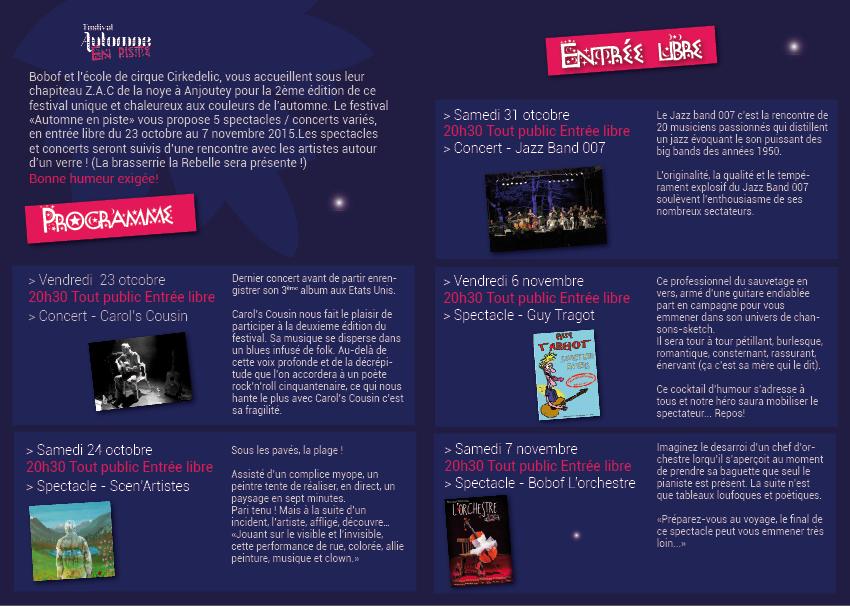 programme2015