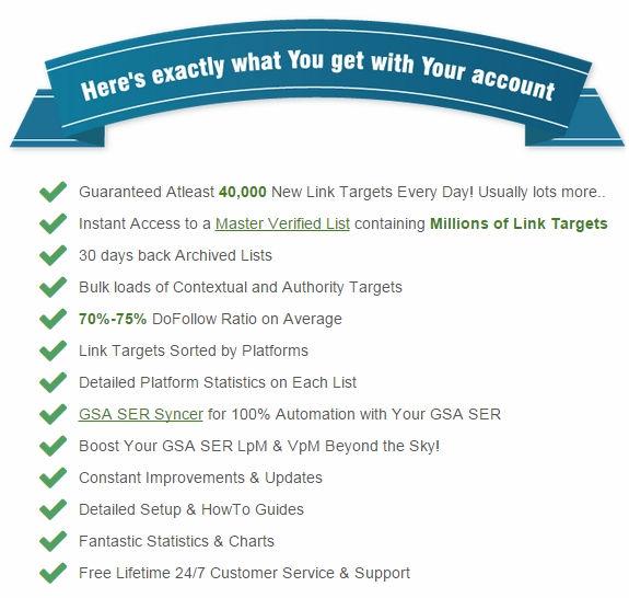 Optimasi Cara Menggunakan Gsa Search Engine Ranker Jual List GSA Verified