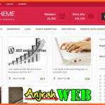 Mau Membuat Website Seperti Fiverr? Pakai Theme Mirip Fiverr Ini