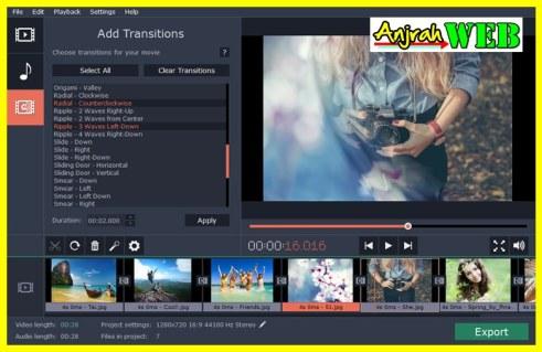 4 Rekomendasi Software Untuk Membuat Video dari Foto Slideshow
