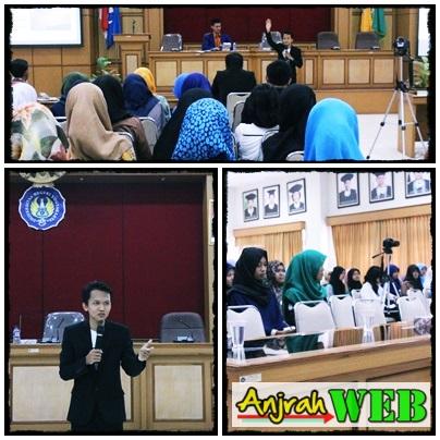 Cara Memulai Bisnis Online Shop Untuk Pemula UNY di Universitas Negeri Yogyakarta