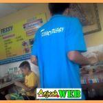 Inilah Rawon Tessy , Kuliner Pagi Enak Di Dekat Stasiun Malang