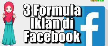 Rumus Kata Kata Iklan yang Bagus untuk Berjualan di Facebook / Online Umumnya