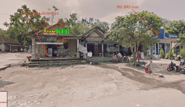 pusat durian di klaten, sentra durian klaten, pasar durian klaten
