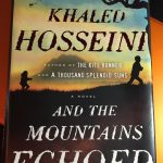 Khaled Hosseini, Multicultural, Fiction, Author, Books, A Thousand Splendid Suns, New York Times Bestselling, USA Today Bestselling, And The Mountains Echoed