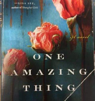 One Amazing Thing!