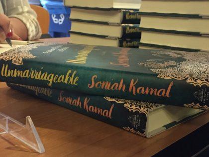 Unmarrigeable, Soniah Kamal