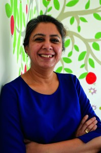 Nandita Godbole, Cook book, author, diversity, indian, desi, khana,