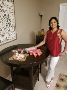 Anju Gattani, Diwali, puja, desi, Indian, traditions, Festival of Lights, Duty and Desire, Lethal Secrets, Price of Freedom, Fiction Author, multicultural, series, books, literature