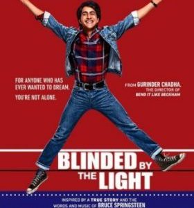 Bend It Networks, Blinded By The Light, Gurinder Chadha, Viveik Kalra,