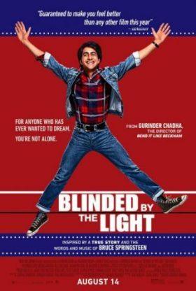 Bend It Networks, Blinded By The Light, Gurinder Chadha, Viveik Kalra,