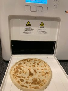 roti, Indian cooking, desi khana, rotimatic, chapati, indian cuisine