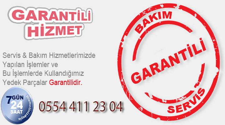 Fatih Etna Kombi Servisi