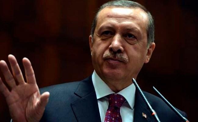 Erdoğan'dan ABD'ye 'Gülen' çağrısı!