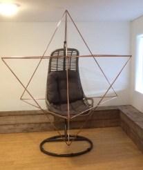 merkabah stoel