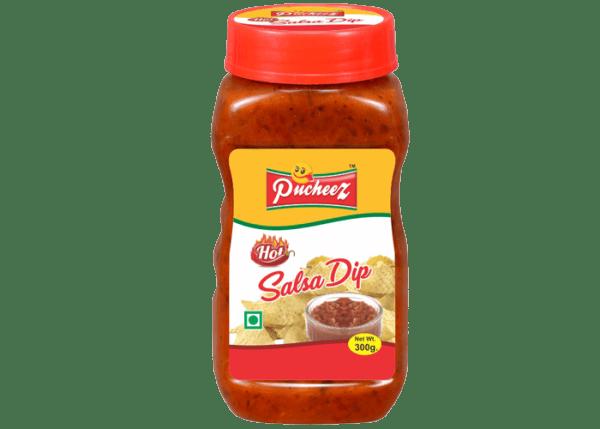 salsa-dip