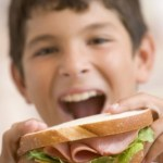 Parents' Weight Could Impact Child's Eating Habits