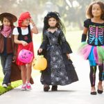 Healthy Halloween Tips To Remember
