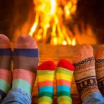 5 Tips For Keeping Your Feet Warm This Winter