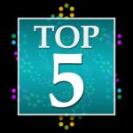 Our Five Favorite Blogs From The Past Year