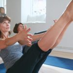 How Yoga Can Help Provide Relief For Your Foot Condition