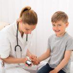 Lack of Sleep Linked To Type 2 Diabetes Risk Increase In Kids