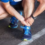 Frequently Asked Questions About High Ankle Sprains