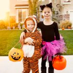5 Healthy Halloween Tips For Your Feet and Body