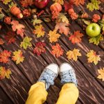 4 Ways The Thanksgiving Holiday Can Stress Your Feet
