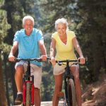 Preventing Falls in Seniors Over The Age of 65