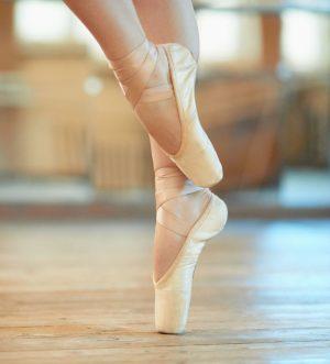 common dancer injuries
