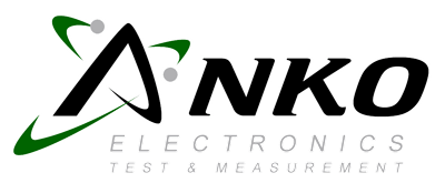 Anko Test Equipment Calibration
