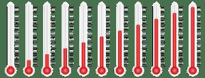 Rechenformel Vorwärmtemperatur