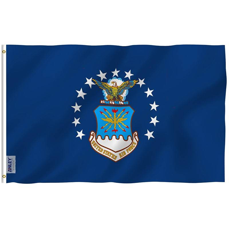 USA Air Force Flag