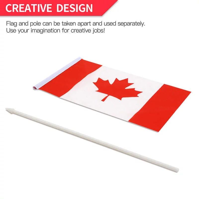 Canada Stick Flag