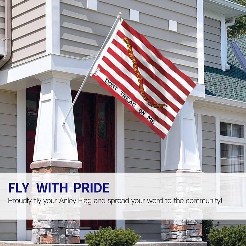 US Navy Jack Flag